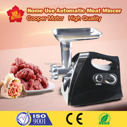 Hot sale household Automatic blender mixer and meat grinder 1000W
