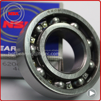 Japanese NSK bearing best original distributor Japan NSK deep groove bearing 6203