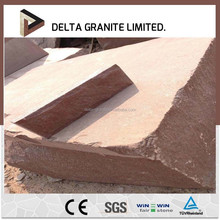 Sandstone regular wall project natural stone wallstone