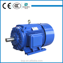 Y Series Three Phase Squirrel Cage Asynchronous Induction Motor