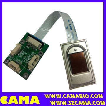 CAMA-AMF32 capacitive fingerprint embeded module
