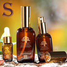 Cosmetics wholesale organic olive oil nature hydrating argan oil for private label