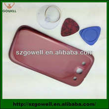 For Samsung Galaxy S3 i9300 back housing Colorful