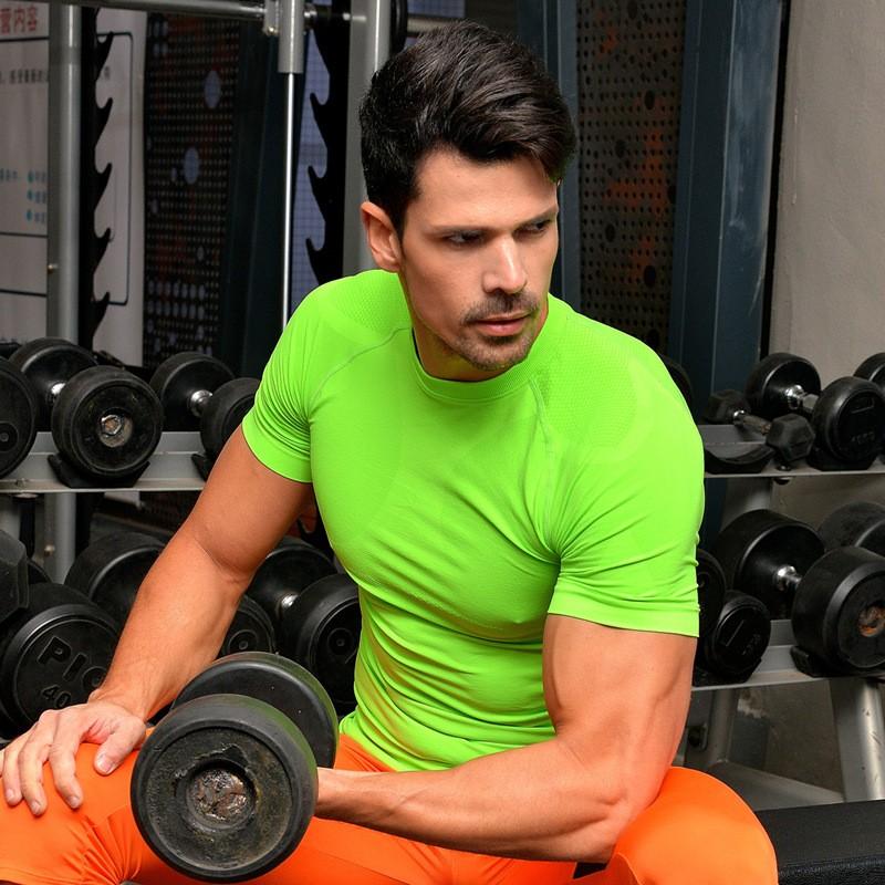 Wholesale Sports T Shirt 3