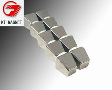 Strong Trapezoid NdFeB Magnet/Trapezoidal NdFeB Magnet/Different Shape