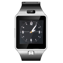 OGS capacitive touch 1.54inch screen bluetooth android smartwatch