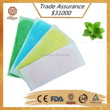 direct factory price big saling natural no side effect Baby fever coling patch