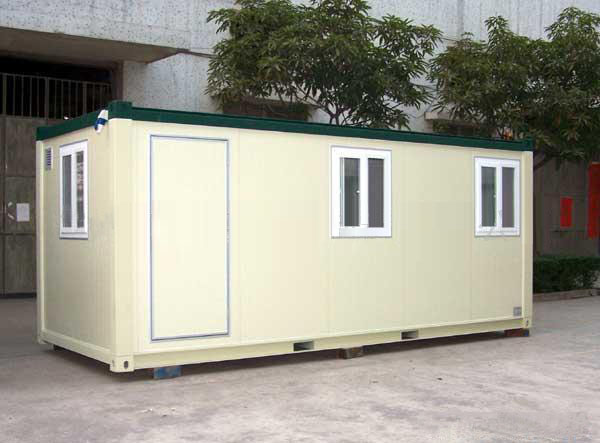 Low cost steel structural containers house view container houses for
