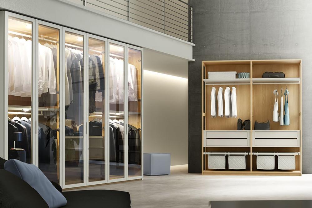 Fair price furniture wardrobe closet baby wardrobe bedroom wooden wardrobe door designs wooden - Armadio 4 ante ikea ...