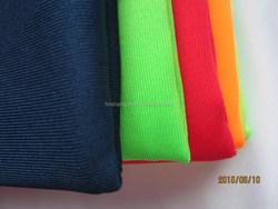 single jersey fabric with 95 nylon 5 spandex