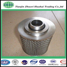 Stainless steel filter apply to electronic, petroleum, chemical industry, medicine