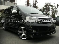 TOYOTA ALPHARD Luxury Van A/T P/S P/W Custom Car