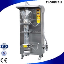 Automatic Liquid Packaging Machine for Milk Processing