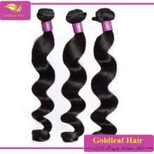 no tangle/shedding 100 human hair dropship 100% cheap remy hair extension weft wholesale