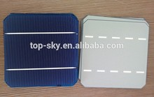 5 inch mono cell hot sales 2015 125mm mono solar cell pv cells solar panel cheap price