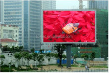 2012 hot new alibaba express led electronic billboard led signs signboard