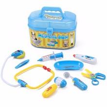 2015 Promotional Medical Box Kit Playset
