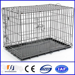 China factory direct large dog cage for sale(factory)