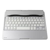 For iPad Air iPad5 2015New Arrival 360 Degree Rotation Wireless bluetooth keyboards