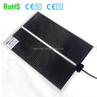 CE RoHS Foshan factory Safety Battery Heated Pet Mat