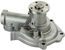 auto professional manufacture auto Mitsubishi 4G64 engine parts cooling system water pump OEM number MD976943 GWM-80A