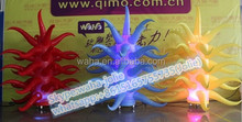 Lighting inflatable pillar/2M/RED/BLUE/YELLOW/WHITE/GREEN/PURPLE/for event/party/wedding decor