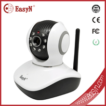 ODM manufacturer office high definition 720p infrared easy to use indoor security camera