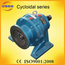 Changzhou TILI reducer company - Supply best quality X and B cycloidal series reducer for washing machine gear box