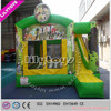 Wholesale price inflatable bouncer combo, cartoon bouncer combo, bouncer combo for sale