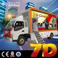libre de películas de actualización de coches y camiones simulador