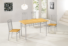 2015 High quality dinning room cheap dining table for sale/dining table manufacturer