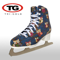 New design OEM manufacture racing ice skates,ice skate sharpening