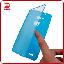 AAA Quality Full Body Touch Screen 2 in 1 Soft TPU Hybrid Case for Huawei Ascend Mate 7