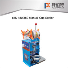 mesin cup sealer full otomatis harga ekonomis