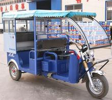4-6 person capacity new auto rickshaw in Delhi