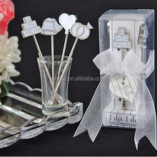 Wedding Favors I Do I Do Fruit Forks Set