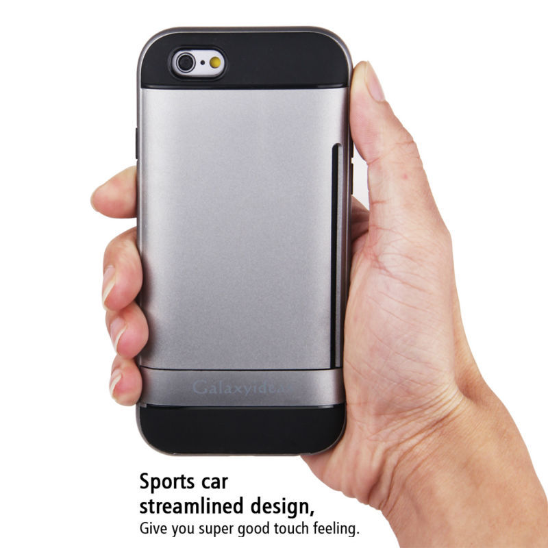 Hot tpu pc mobile phone cover for iphone 6, new for iphone covers