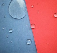 XINXINGFR 280gsm cotton polyester oil and water resistant fabric for safety clothing