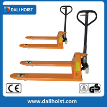 hand pallet truck price mobile lifter
