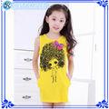 los niños niñas vestidos años 9