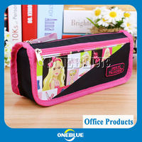 New style and Promotional pencil bag/promotional pen bag