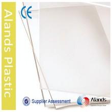 Plastic Sheet 3m Clear Acrylic