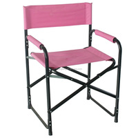 Stainless steel outdoor foldable chairs