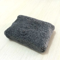 Rectangle Microfiber Applicator Pad and Sponge,Car Waxing Applicator