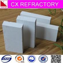 refractory high density calcium silicate board