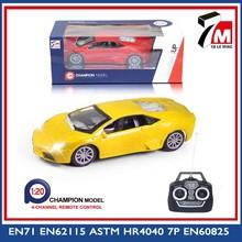 Cheap rc toy 1:20 scale 4ch plastic wltoys mini rc car