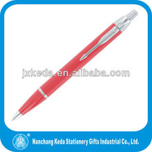 2014 hot selling high quality promotional click metal pen mechanism