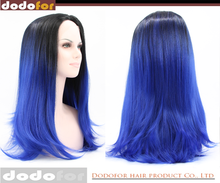 Hot sale belle madame german synthetic hair wig
