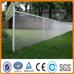 low price chain link fence gate alibaba China supplier