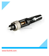 High Sale!!!fc /upc fast connector 0.9mm bolt socket fc upc fiber fast connector ,fiber optic fast connector